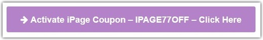Activate ipage coupon