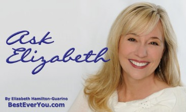 The Best Ever You Network - Ask Elizabeth! - How Can I Share the Love in Social Media?