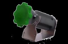 The Preceptor Solids Interceptor
