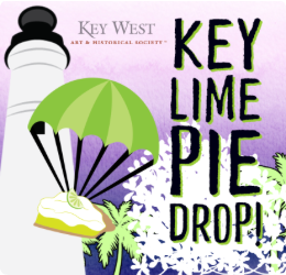 key lime festival sip and stroll map