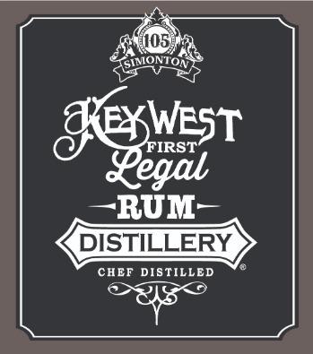 key west legal rum distillery logo