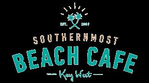 southernmost beach cafe logo