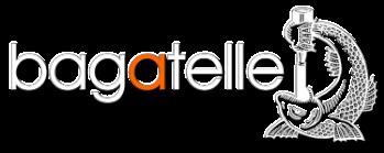 bagatelle key west logo