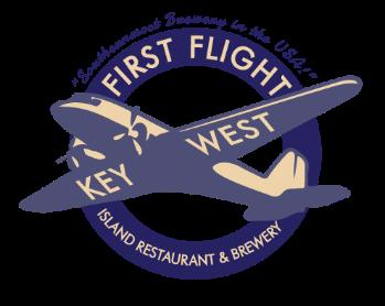 first flight key west logo