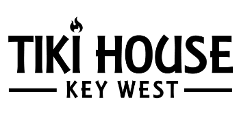 tiki house key west logo