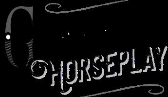 general horseplay logo