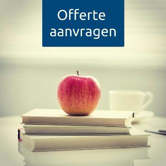 Thijssen Translations - Offerte