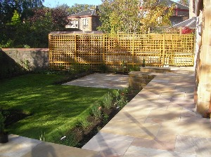 Landscape gardener glasgow garden design and construction to discuss your gardening requirements please contact us for a free initial consultation workwithnaturefo