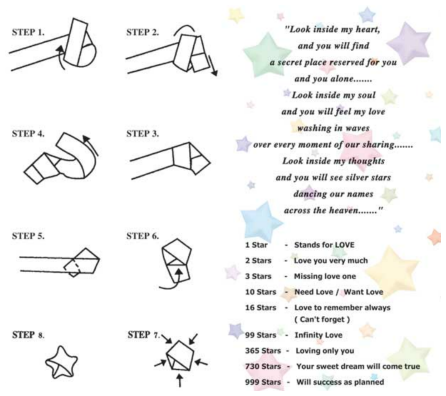 Origami Meaning Gallery Instructions Easy For Kids