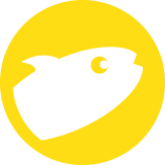 icon of a fish