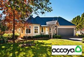 Accoya House