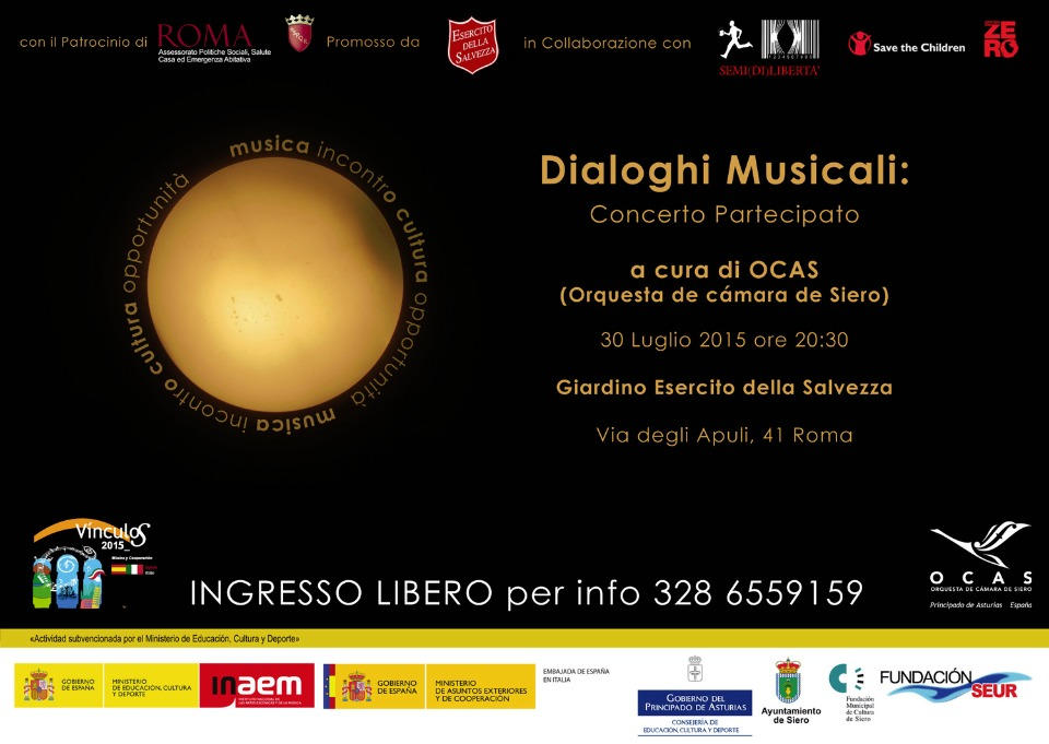 Dialoghi Musicali