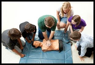 CPR Certification New York