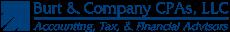 Burt & Company CPAs