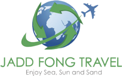 Jadd Fong Travel