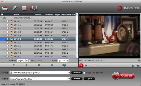 Watch DVD movies on Mac Mini via Plex server and Home theatre