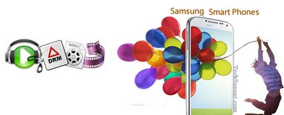 Play iTunes, Digital Copy, Amazon WMV on Samsung Smartphones Blog_625495_2668901_1423943761