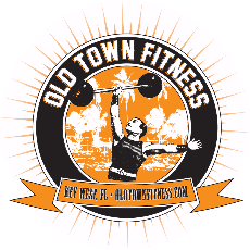 Old Town Fitness Supports Kat
