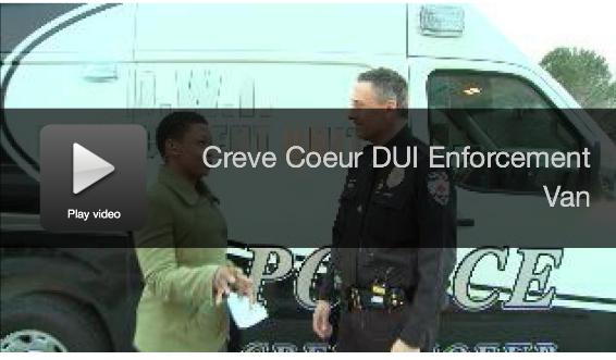 Auto Trim Restyling Dui Enforcement Van By Atr Featured