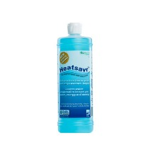 Heatsavr HS480 35oz bottle for easy manual dosing for residential or commercial swimming pools