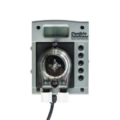 HS115 Automatic Metering System for Heatsavr