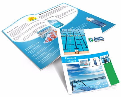 Liquid Pool Cover Catalog 2014