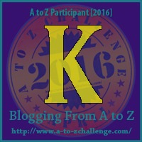 Keep the heat in your pool - a to z blogging challenge