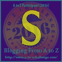 Safe and Sound - A to Z Blogging Challenge