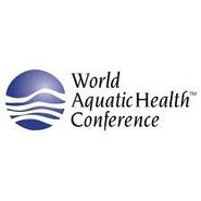 World Aquatic Health Conference Logo