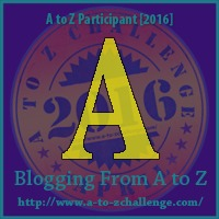 A is for Alkalinity - Blogging from A to Z Challenge