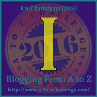 Imitation - A to Z Blogging  Challenge