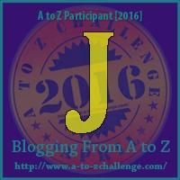 Jets - A to Z Blogging Challenge
