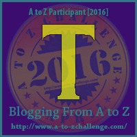 Testimonials, Tests & Trial Results - A to Z Blogging Challenge