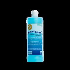 Heatsavr liquid pool cover bottle