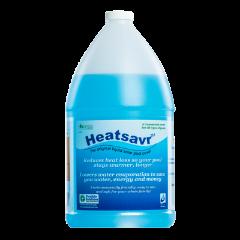 heatsavr liquid pool cover gallon jug
