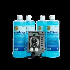 Heatsavr Kit HS115 Automatic Pool Cover