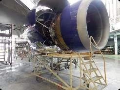 747 Aging Aircraft