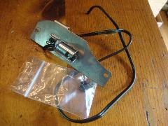 Sears Kenmore 1303 Sewing Machine Light & Bracket