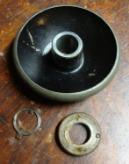 Domestic Vibrator Sewing Machine Balance Wheel