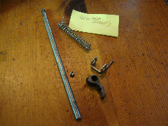 Brother Riviera 1681 Presser Foot Assembly