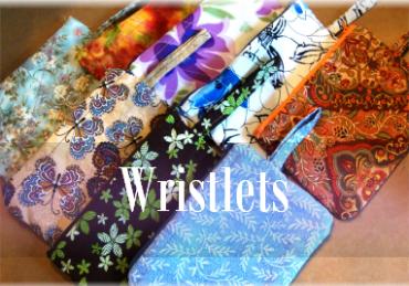 Wrist-lets