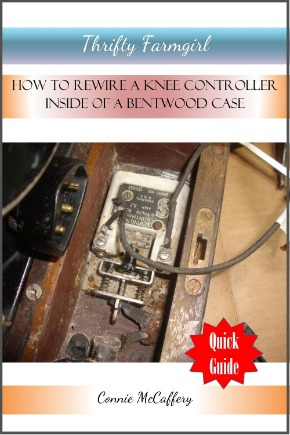 How to Rewire the Foot Controller inside of a Bentwood Case Quick Guide