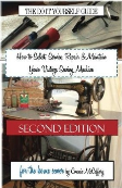 Sewing Machine Repair eBook