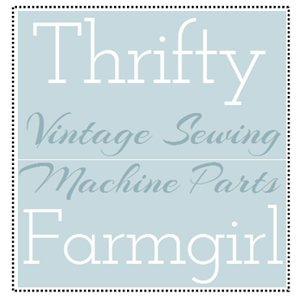 Thrifty Farmgirl