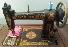 New Queen Sewing Machine For Sale