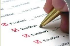 Insurance Agent Testimonials