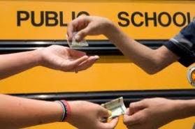 Teen Drug Testing | Drug Use in Schools