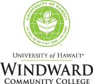 Windward Community College logo.