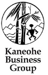 Kaneohe Business Group logo
