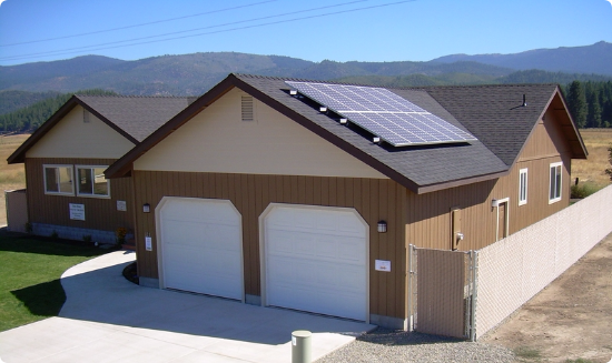 FEATURES OF OUR ENERGY STAR QUALIFIED NEW HOMES